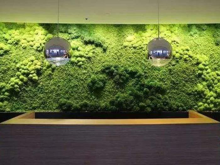 利达花卉行专业提供可靠的哈尔滨智能植物墙制作租赁,哈尔滨园林景观设计