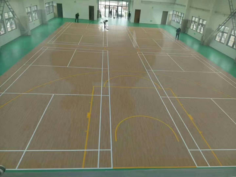 兰州塑胶地板,兰州塑胶地板施工,甘肃环氧地坪