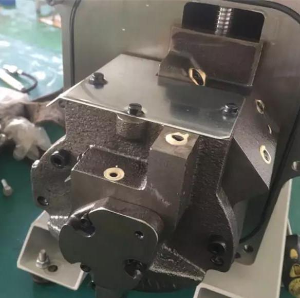 真空泵,水環真空泵,螺桿式真空泵