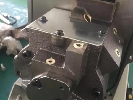 廈門真空泵維修找四維