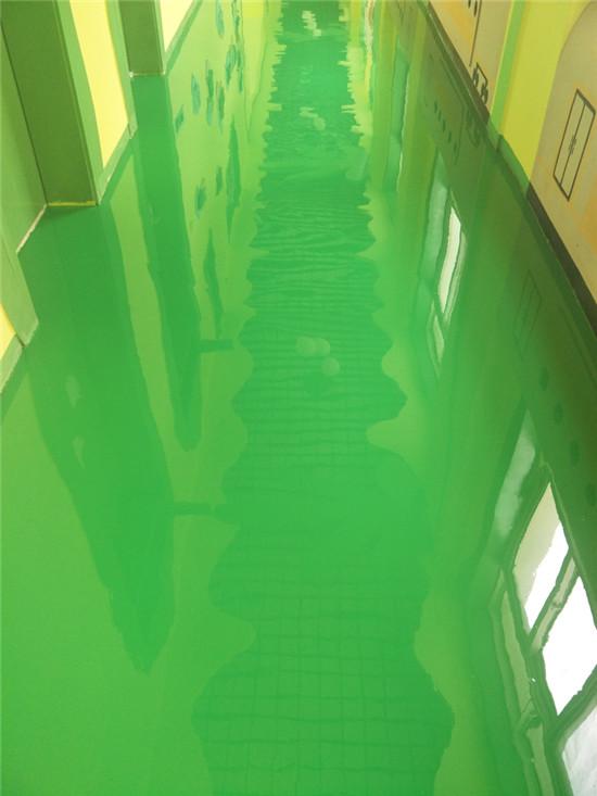 兰州环氧地坪漆多少钱一桶-兰州环氧地坪涂料厂家