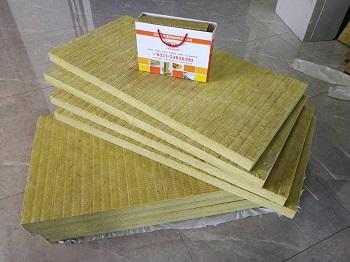 郑州防火岩棉板厂家供应