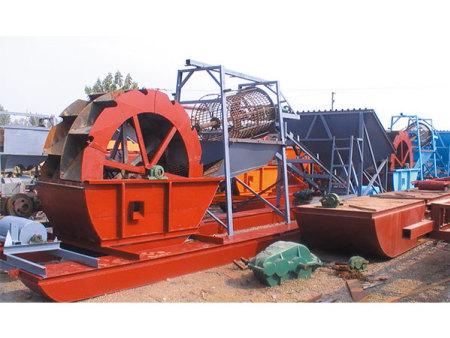 洗砂设备加工,洗砂设备订制,洗砂设备