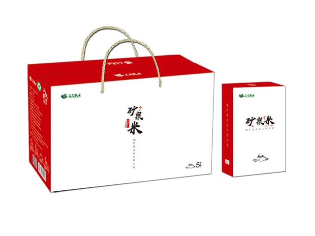 哈尔滨食品包装|哈尔滨大米包装|包装袋|手提袋