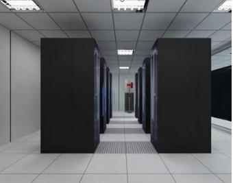 密集柜档案室结构加固改造工程