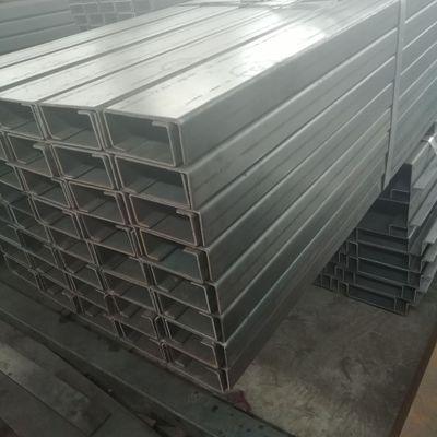 价格公道的挂车边梁亿隆型钢专业供应,边梁