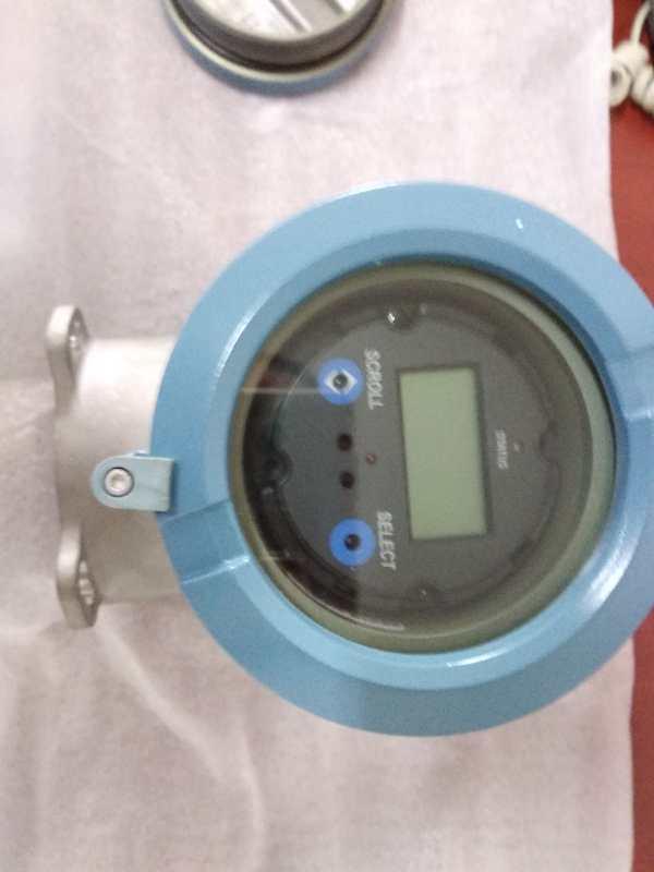 西安明科机电供应厂家直销的罗斯蒙特流量计 CNG050,订购cng加气站配件拉断阀备件包