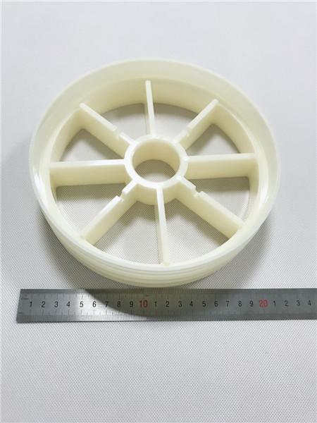 青岛ABS挡板供应-质量好的ABS端盖在哪买