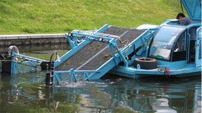 保潔船廠家——【傳新】保潔設備價格//保潔船價格