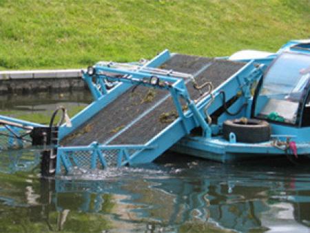 真长见识了!河道打捞船!河道打捞船厂家!传新