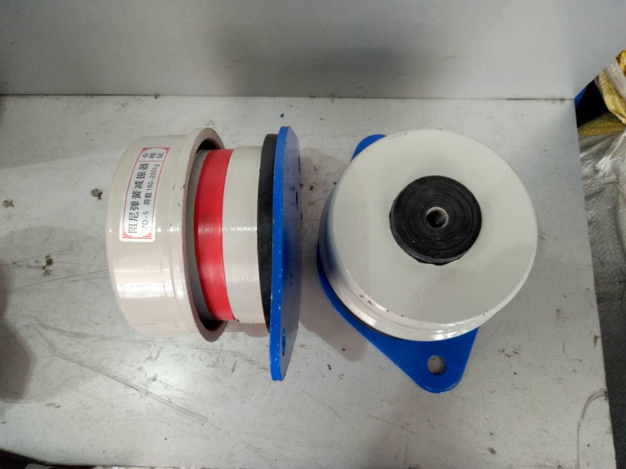 沈阳专业批发风机弹簧减震器水泵阻尼减震器厂家直销