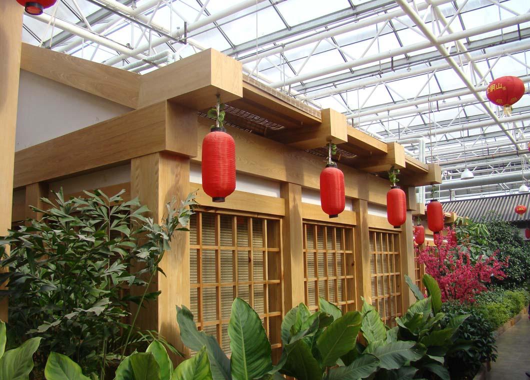 大棚 温室大棚 质量可靠 专业品质-佰辰温室材料公司