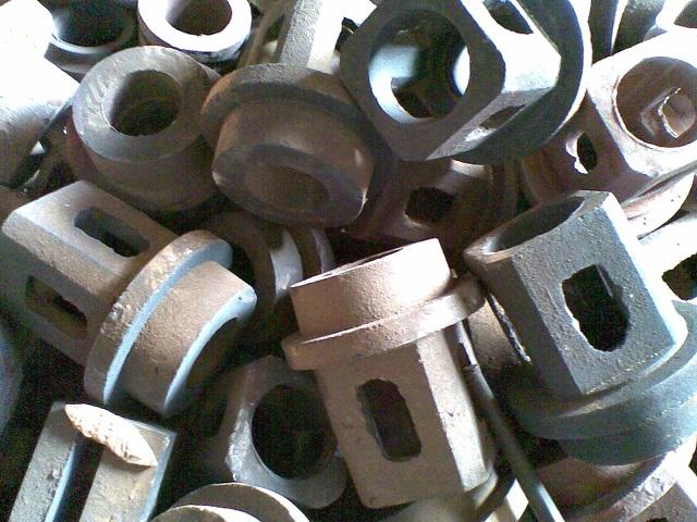 广州提供可信赖的铸铁-中山铸铁