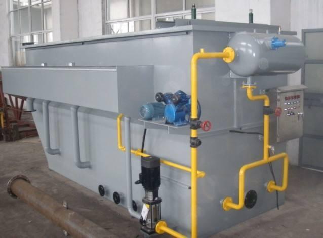 污水处理设备气浮
