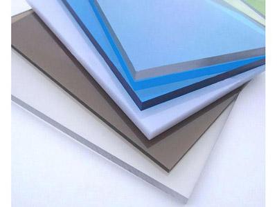 庆阳耐力板厂家-哪儿有卖质量好的甘肃耐力板