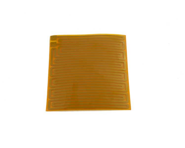 聚酰亚胺金属电热膜