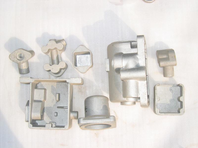 专业的铜合金铸造-资深的铜合金铸造服务商当属沈阳万鑫达