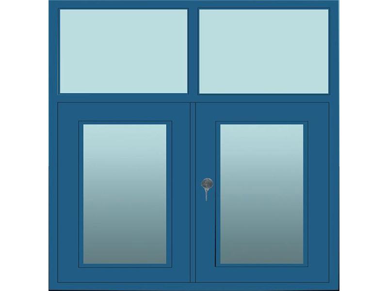 牡丹江防火窗-沈阳坤佳消防供应好用的防火窗