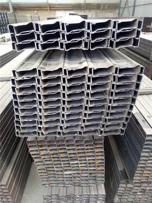 亿隆型钢提供济宁地区优良的挂车配件 梁山冲孔大称