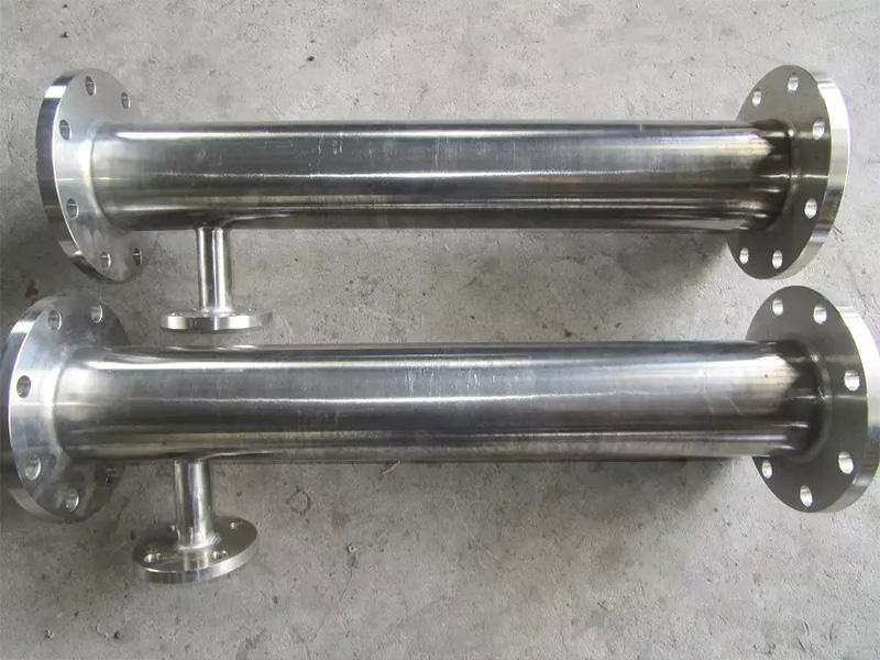 江苏管道混合器混合单元定制-供应江苏质量好的管道混合器