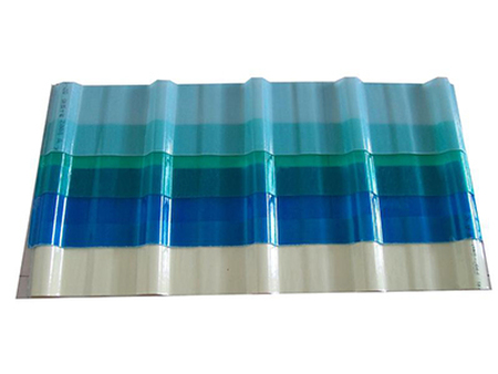 专业供应沈阳FRP采光板就来辽阳市奇光建材有限公司