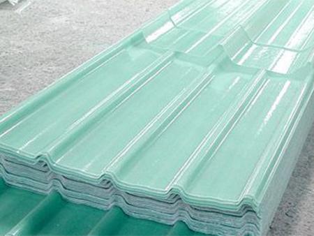 优良的FRP采光板供应商当属辽阳奇光建材|抚顺FRP采光板