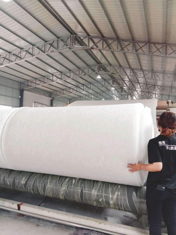 质量好的喷胶棉厂家批发