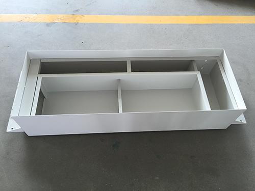 东莞哪里有卖有品质的CNC数控水箱-数控机床专用水箱