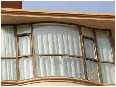 受欢迎的通辽门窗推荐 包头彩钢板房定制