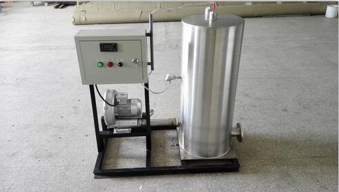 国林臭氧破坏器|朗逸环保技术提供专业的臭氧尾气破坏器