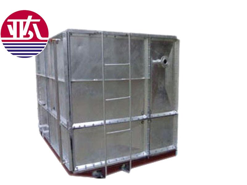 具有性價比的鍍鋅鋼板水箱在哪買 鍍鋅鋼板水箱批發