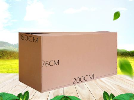 临淄纸箱厂-潍坊有品质的工业纸箱供应