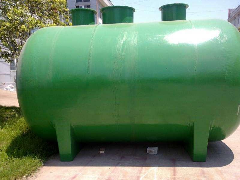 想買好用的新疆玻璃鋼化糞池,就來金飛龍塑膠制品-庫爾勒玻璃鋼化糞池價格
