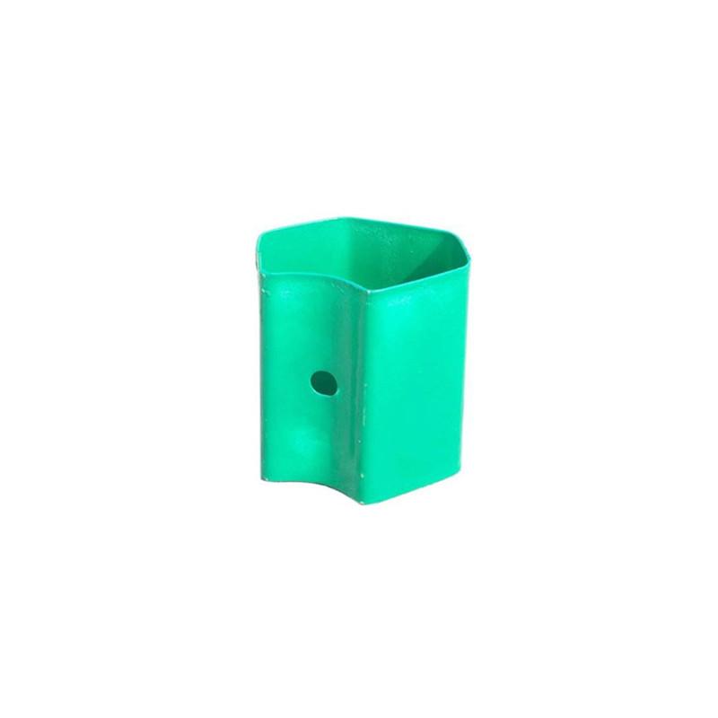 喷塑防阻块