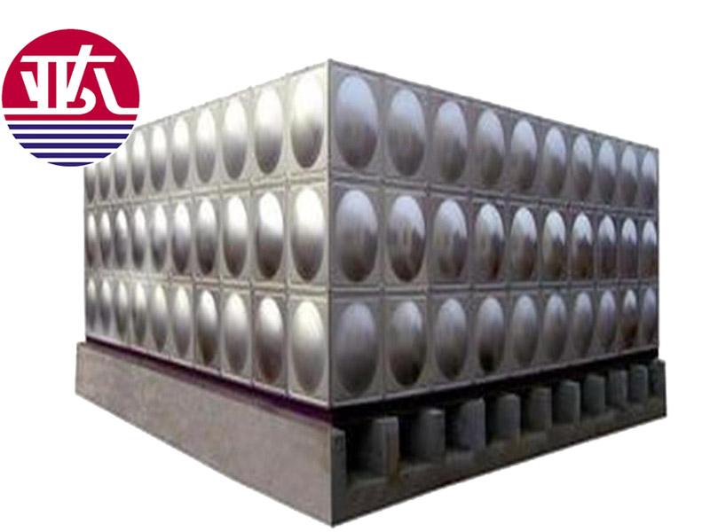22吨不锈钢水箱厂家-强度高的22吨不锈钢水箱出售