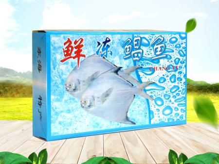 【666++】海鲜纸盒订做*海鲜纸盒批发*青州海鲜纸箱