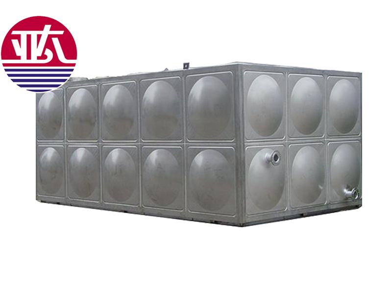 亚太30吨不锈钢水箱价格-30吨不锈钢水箱哪家好