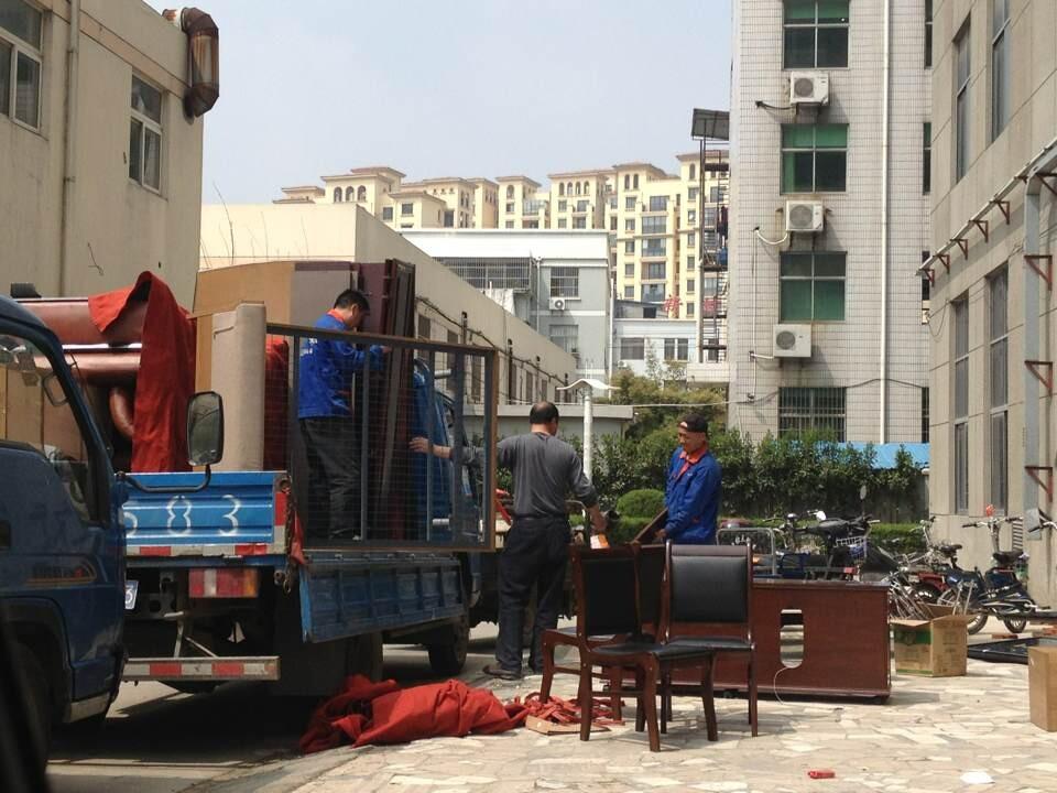 扬州信誉好的搬家服务公司 搬家服务报价