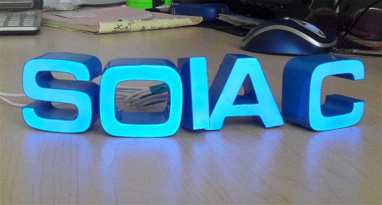 哪里有提供海南樹脂字制作 樹脂發光字哪家好