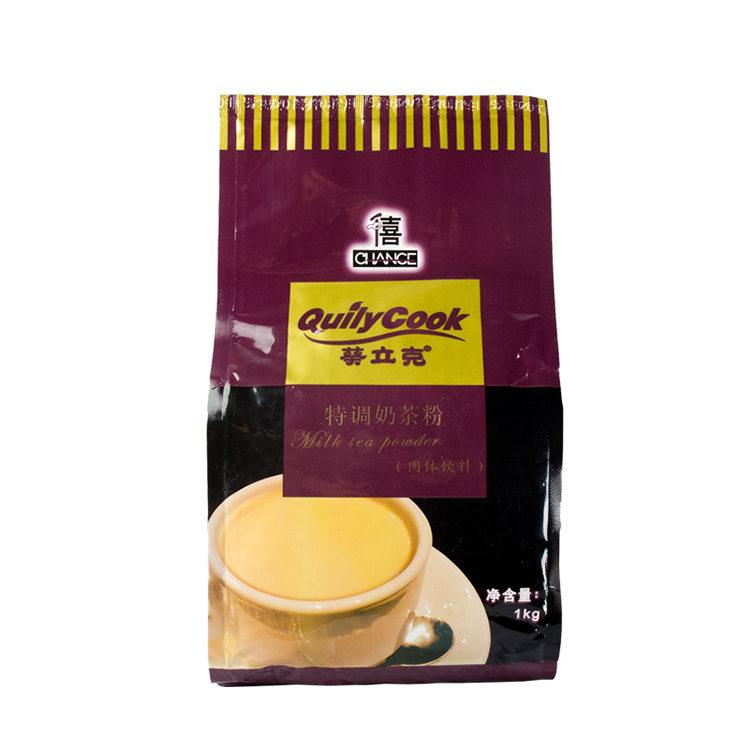 奶茶粉哪里买_李明朗商贸-可靠的奶茶粉供应厂家