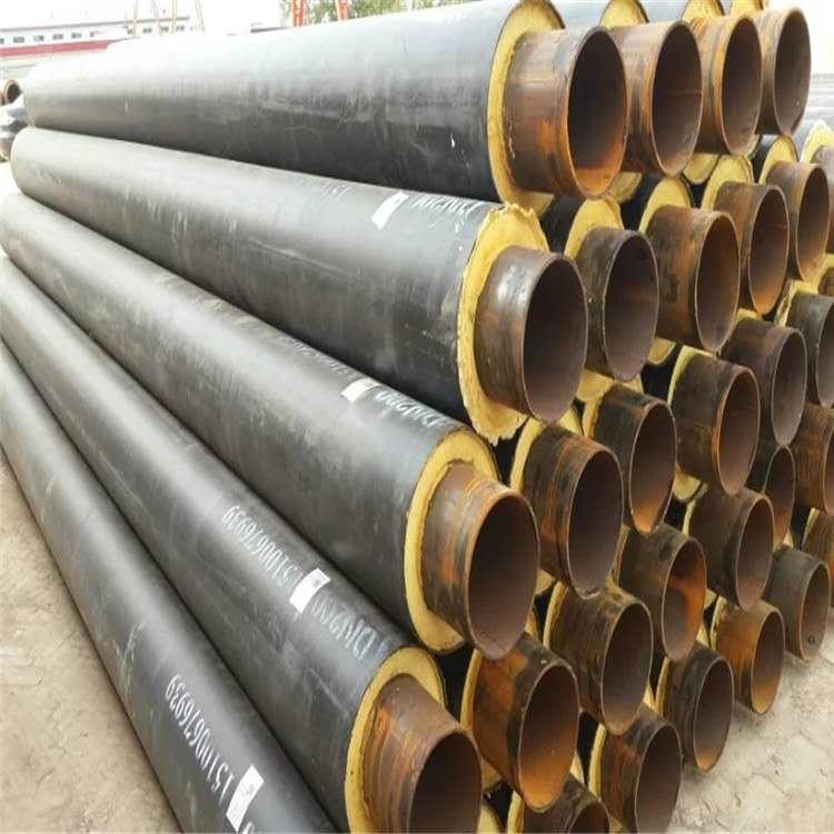 七臺河保溫鋼管|高品質保溫鋼管批發