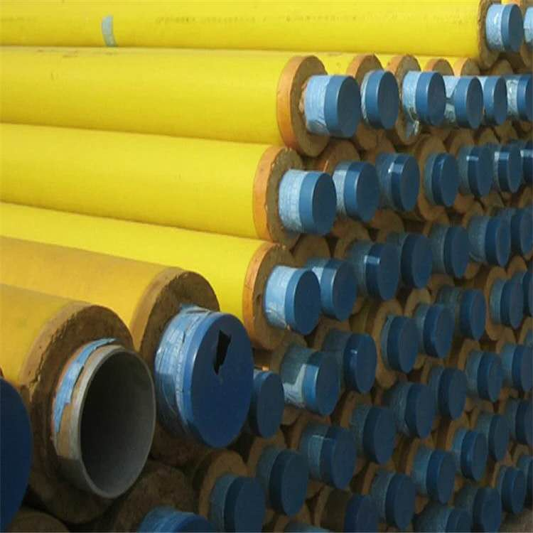 延边保温钢管哪家好-承压能力强的保温钢管