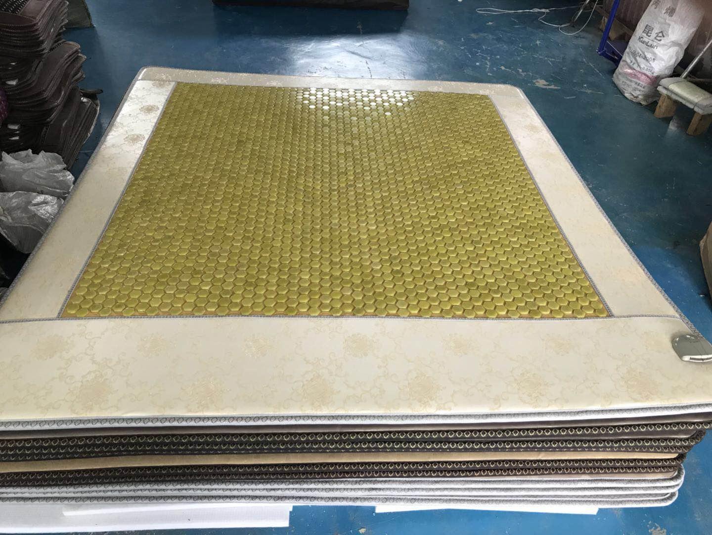 锦州玉石床垫-辽宁哪里有质量好的玉石床垫提供