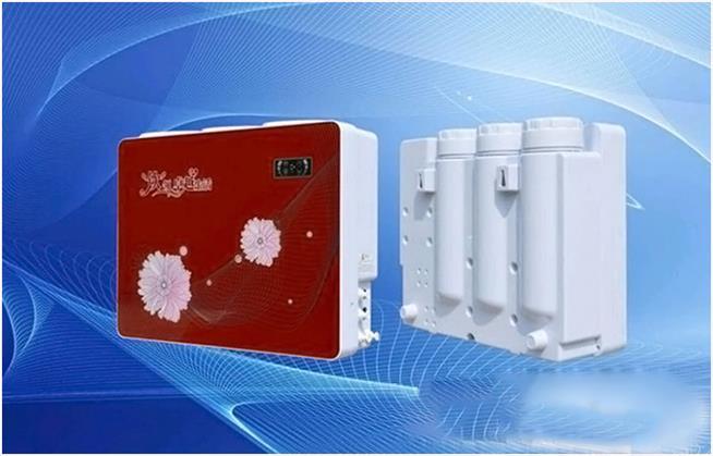 家用五级过滤净水器反渗透纯净水器 厂家直销批发价 赠送滤芯