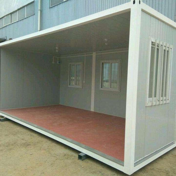 可移动箱房厂家-潍坊专业可移动箱房供应