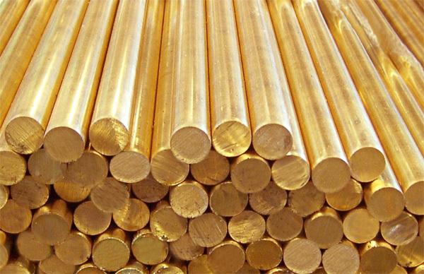 哪儿能买到销量好的铜棒呢 新疆铜棒厂家