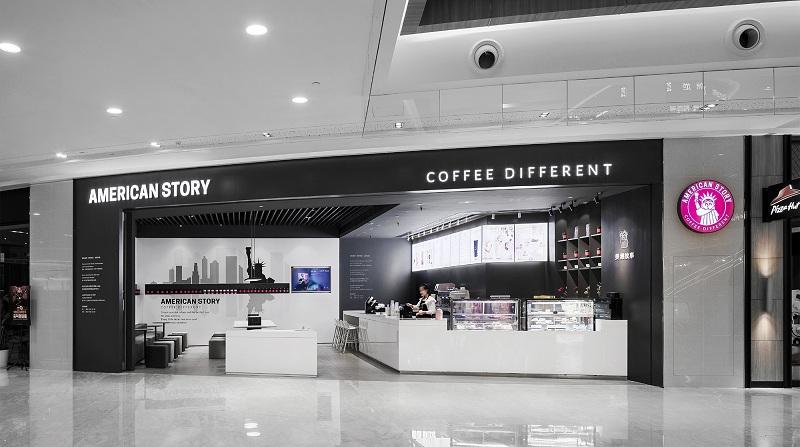 北京店面设计