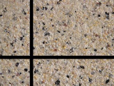 开封岩片漆厂家 认准金山岩片漆 质量保证