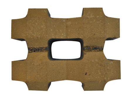 昌樂植草磚-花都水泥彩磚-知名的植草磚供應商
