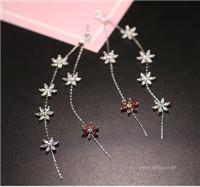 韩国饰品品牌-知名商家为您推荐物超所值的okba品牌